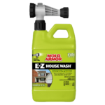 E-Z House Wash Hose End