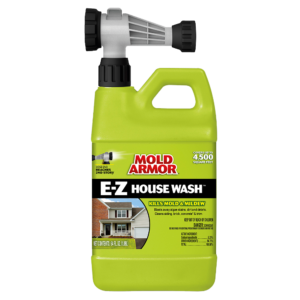 E-Z House Wash Hose End 64 oz.