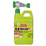 E-Z Deck, Fence, & Patio Wash Hose End