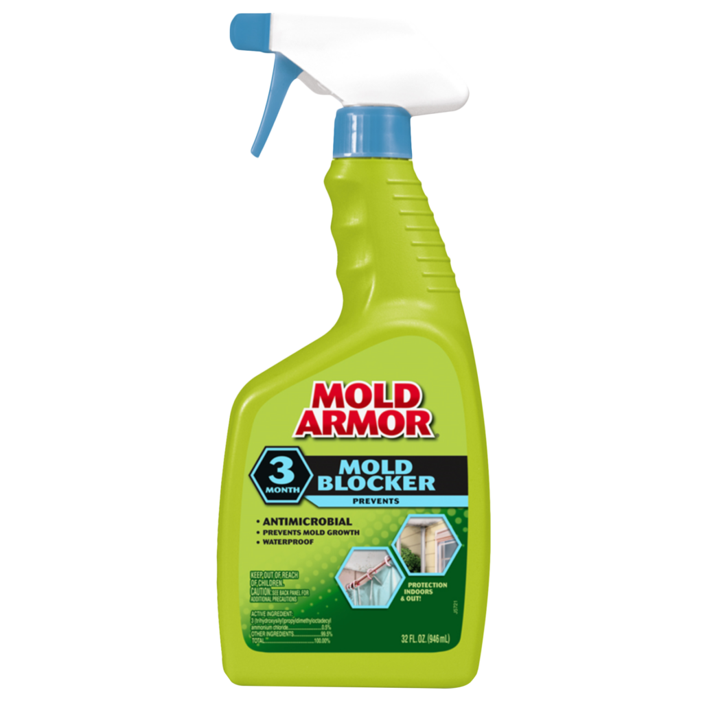 Mold Armor Mold Blocker