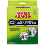Do It Yourself Mold Test Kit