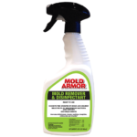 Mold Remover & Disinfectant RTU 32 oz. Trigger Sprayer