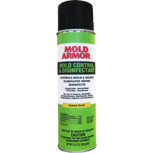 Mold Armor Mold Control & Disinfection Spray