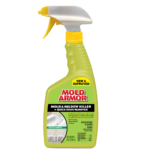 Mold & Mildew Killer + Quick Stain Remover