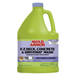 E-Z Deck, Concrete & Driveway Wash Pressure Washer Concentrate