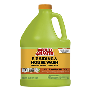 E-Z Siding & House Wash Pressure Washer Concentrate